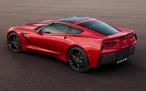 2014-chevrolet-corvette-stingray-in-red-rear-three-quarter