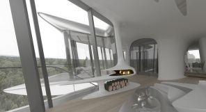10-Contemporary-fireplace