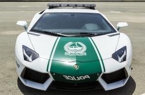 Dubai-Polices-Lamborghini-Aventador