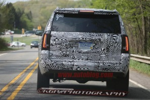 019-gmc-yukon-spy-shots