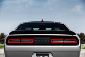 2015 Dodge Challenger 392 HEMI® Scat Pack Shaker