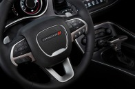 2015 Dodge Challenger with eight-speed automatic