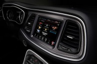 2015 Dodge Challenger Uconnect SiriusXM Travel Link