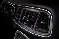 2015 Dodge Challenger Uconnect SiriusXM Travel Link