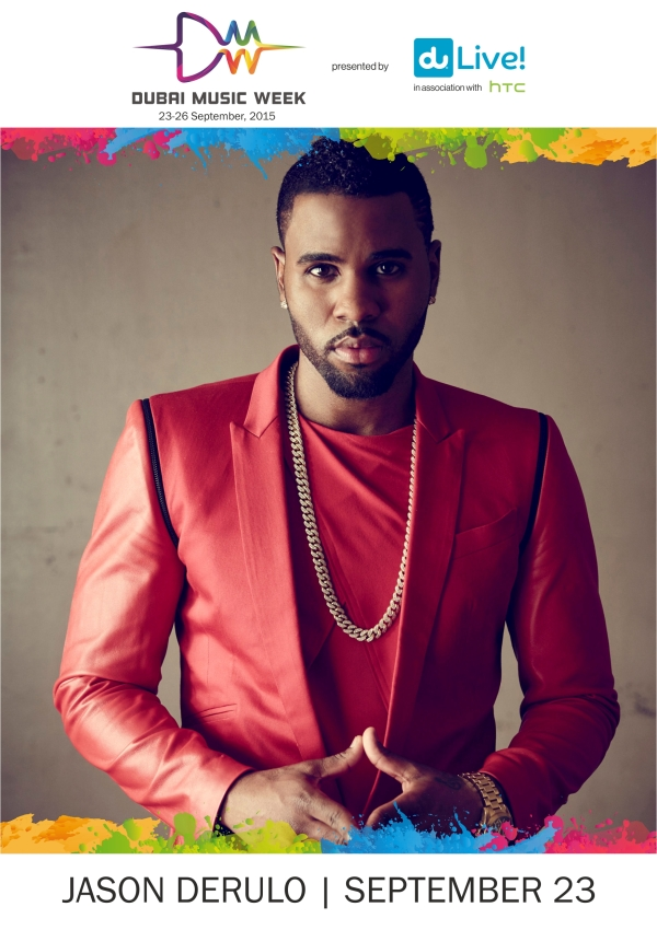 Jason DeRulo_Press Image